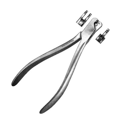 Aderer Orthodontic Pliers