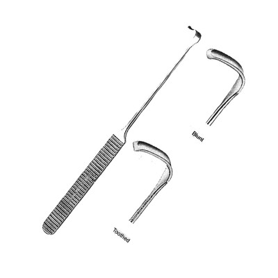 Strandell-Stille Retractor